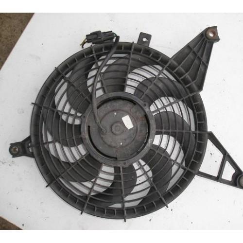 Вентилятор радиатора  (4569632)