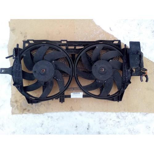 Вентилятор радиатора 2.0i (2176511980)