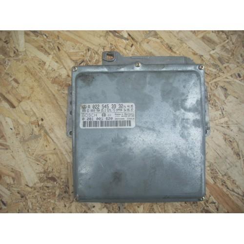 Блок управления двигателем (ЭБУ) 2.9 TD BOSCH (0281001620)