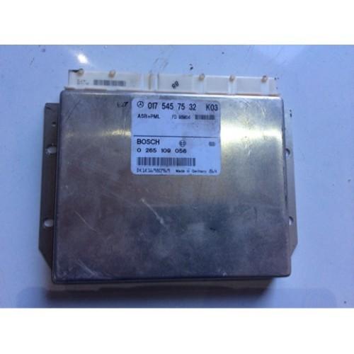 Блок управления ABS ABR+PML (0175457532, 0265109056)