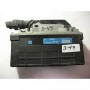 Блок управления ABS BOSCH, W124/W126 Mercedes 190 W201, E W124 0265101018, 0055452132