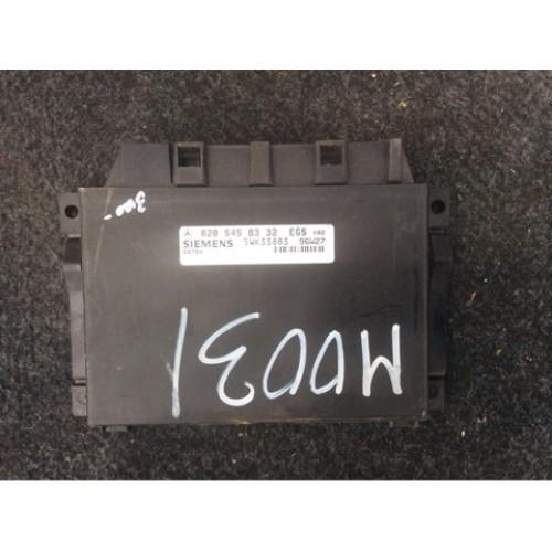 Блок управления коробкой передач E230 2.3 SIEMENS (0205458332, 5WK33883)