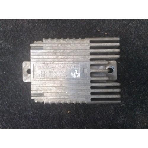 Блок управления вентилятором A140/160 (0235456832, ESG300)