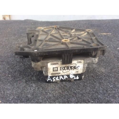 Блок управления двигателем (ЭБУ) 1.4/1.6 DELCO (09355929, D98005)