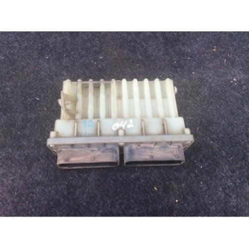 Блок управления вентилятором  (24456733, 15427111)