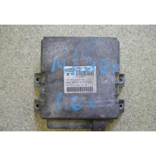 Блок управления двигателем (ЭБУ)  (IAWIAF.IG)