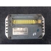 Блок управления двигателем (ЭБУ) 1.4 Fiat Brava/Bravo 0261204406, 00464670060