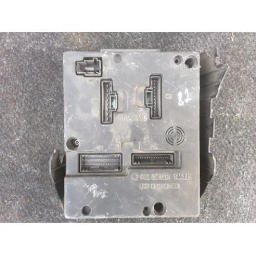 Блок управления комфортом  (7703297930, S108502400B)