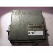 Блок управления двигателем (ЭБУ) 2.0, BOSCH DIESEL Rover 400 II 0281001418, 100491