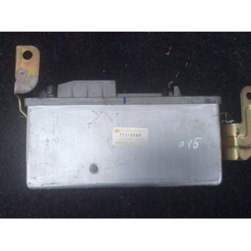 Блок управления ABS 2,0i (4785080N10, 7710083)