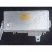 Блок управления двигателем (ЭБУ) BOSCH Nissan Primera I P10 0265100050, 4785071J01