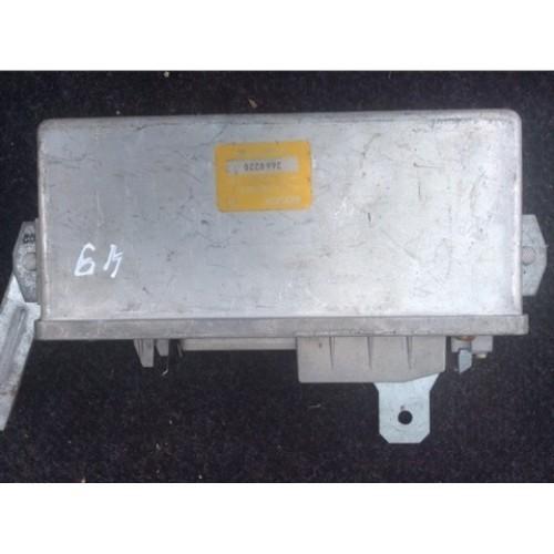 Блок управления двигателем (ЭБУ) BOSCH (0265100050, 4785071J01)