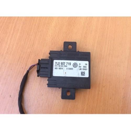 Блок управления противоугонной системой (7L0907719, 510190351FGU)