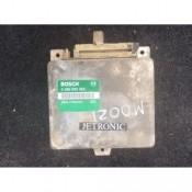Блок управления двигателем (ЭБУ) 1.3 Turbo BOSCH Fiat Uno 0280000363
