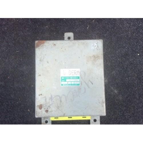 Блок управления двигателем (ЭБУ) 2.0 HITACHI (8943153500AL)