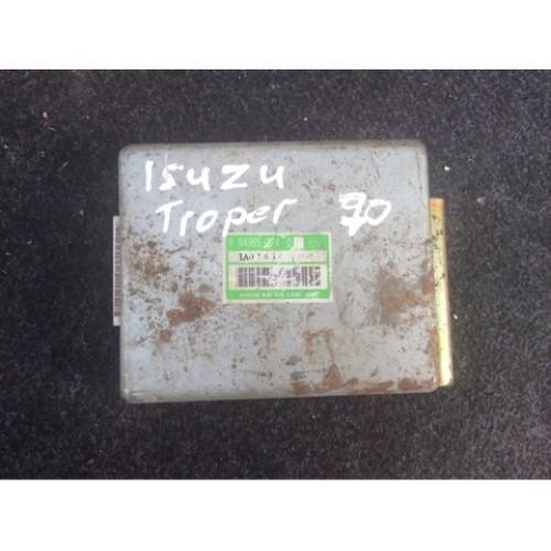 Блок управления коробкой передач  (8943653740)