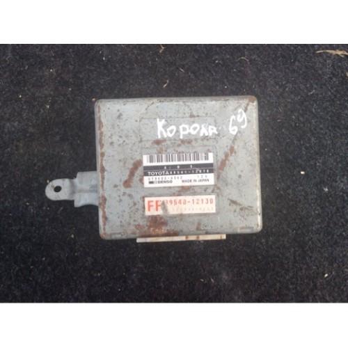Блок управления двигателем (ЭБУ) 1.6 МКПП (89540-12130, 079400-6062)
