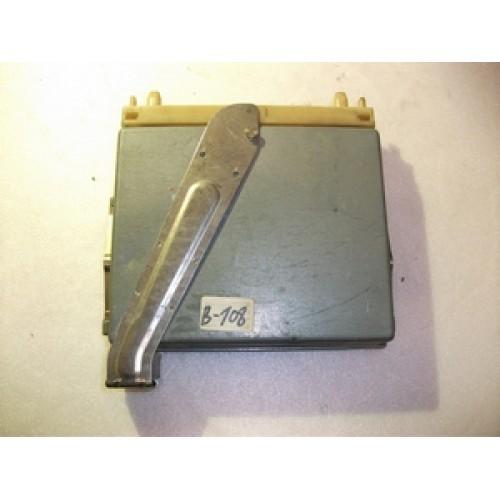 Блок управления двигателем (ЭБУ) 2.5 TDI BOSCH (0281001534)