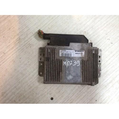 Блок управления двигателем (ЭБУ) SIEMENS (S113727100G, 30864275-OA)