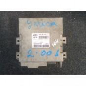 Блок управления двигателем (ЭБУ) 2.0 MAGNETI MARELLI Peugeot 806 IAW8P.22, 9623038780