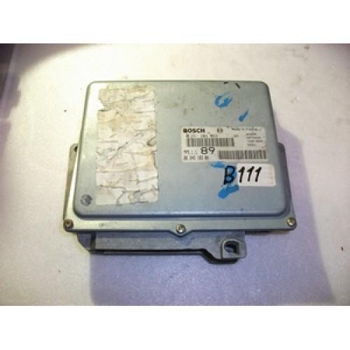 Блок управления двигателем (ЭБУ) 1.8 BOSCH (4378/29, 0261204063)