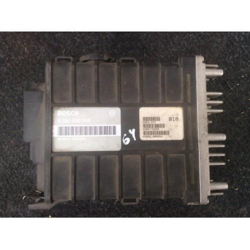 Блок управления двигателем (ЭБУ) 1.4i BOSCH (0280000705)