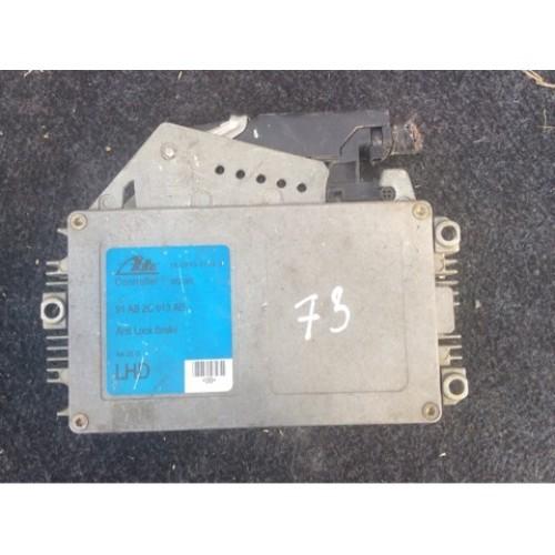 Блок управления ABS ATE (91AB2C013AB)