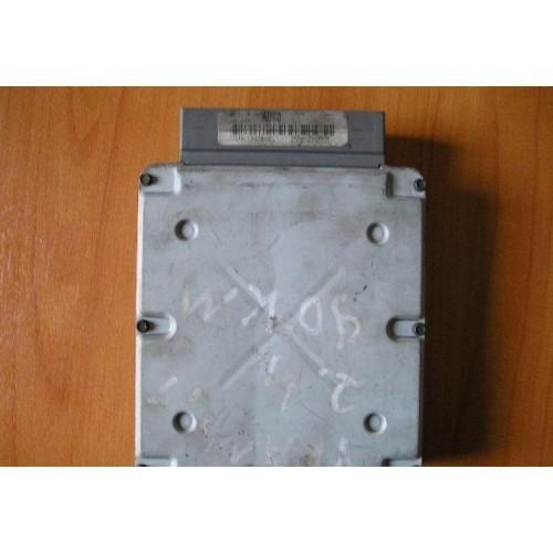 Блок управления двигателем (ЭБУ) 2.4 Turbo Дизель (1C1A-12A650-ND)
