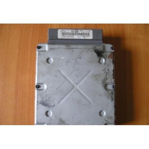 Блок управления двигателем (ЭБУ)  (301A-12A650-EE)