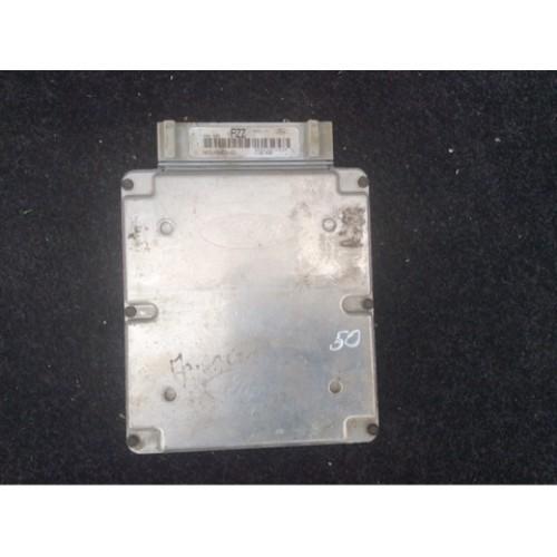 Блок управления двигателем (ЭБУ) GFJ (94FB-12A650-DC, FIZZ)