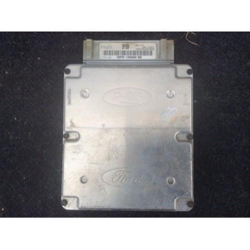 Блок управления двигателем (ЭБУ) 1.3 (92FB1-2A650-EB, 2FEB)