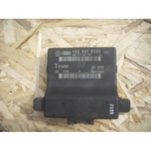 Блок управления комфортом TEMIC (1K0907530A, 1K0907951)