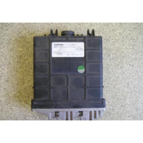 Блок управления двигателем (ЭБУ) 2.0 SIEMENS (0399060240)