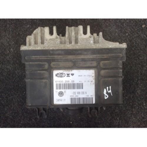Блок управления двигателем (ЭБУ) 1.6 MAGNETI MARELLI (032906030N, 6160025609)