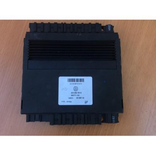 Блок управления передним левым сиденьем (3D0959760B, 900771103, 05029702)
