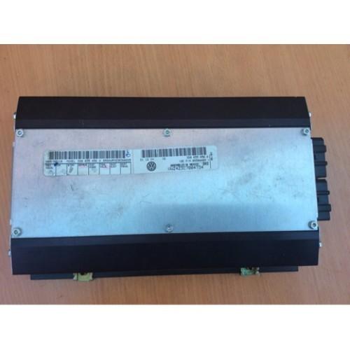 Блок управления усилитель акустической системы (3D0035456A, 7004734)