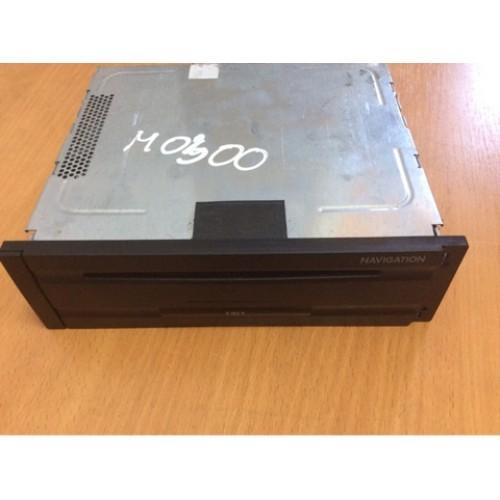 Блок управления ченджер компакт дисков VDO (3D0919887B)