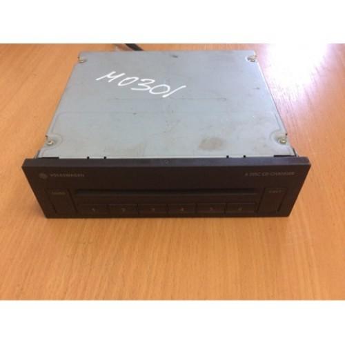 Блок управления ченджер компакт дисков SONY (3D0035110)