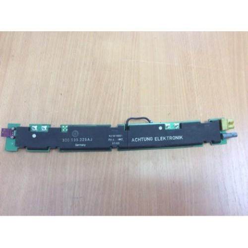 Блок управления антенный усилитель (3D0035225AJ)