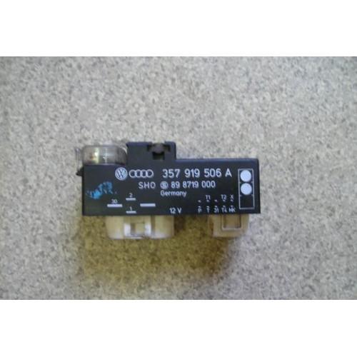 Блок управления вентилятором  (357919506A)