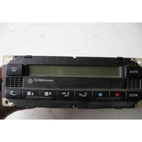 Блок управления комфортом (климатическая установка) (3B1907044E)
