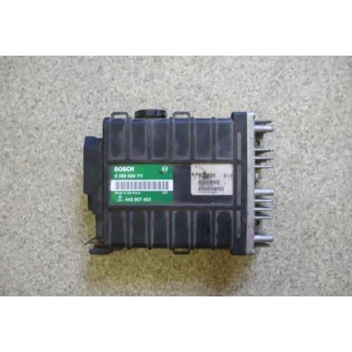 Блок управления двигателем (ЭБУ)  (028000711, 443907403)