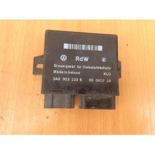 Блок управления VAG сигнализацией (3A0953233E)