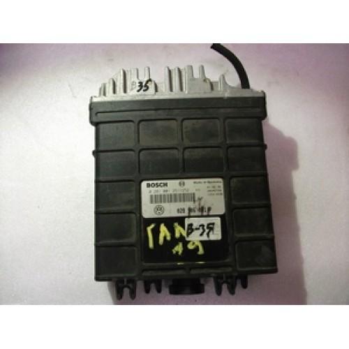 Блок управления двигателем (ЭБУ) 1.9 TDI BOSCH (028906021P, 0281001251/252)
