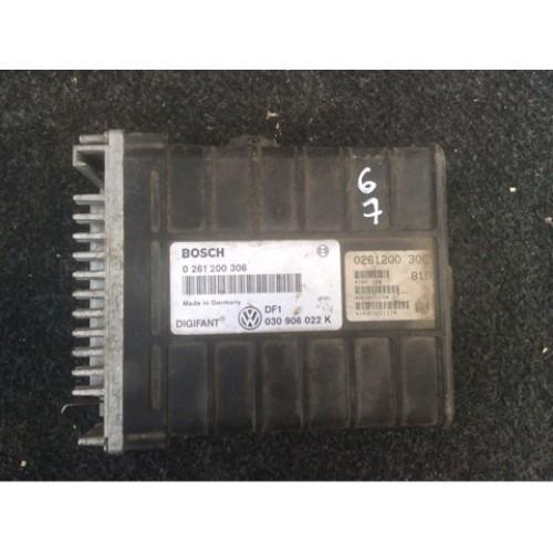 Блок управления двигателем (ЭБУ) 1.3 BOSCH (0261200306, 030906022K)