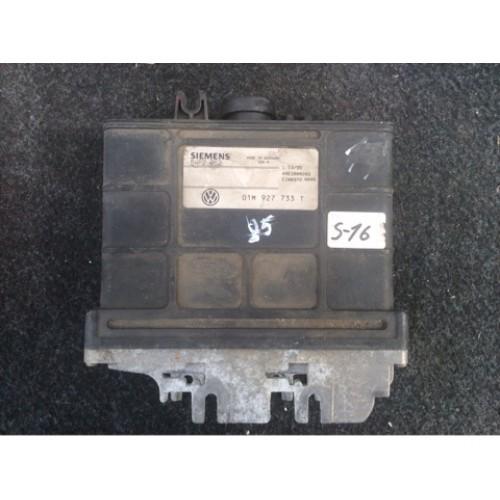 Блок управления коробкой передач 1.8 TURBO SIEMENS (01M927733T)