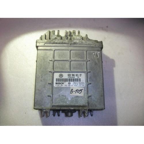 Блок управления двигателем (ЭБУ) 1.9TDI BOSCH (281001582, 028906021EF)