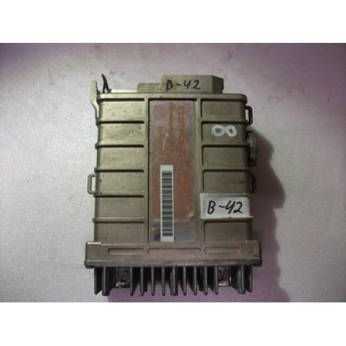 Блок управления двигателем (ЭБУ) 1.6 PN BOSCH (0285007042, 811907383C)
