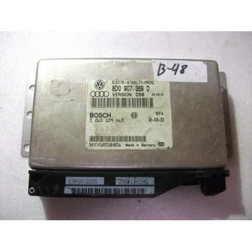 Блок контроля устойчивости ESP BOSCH (0265109463)