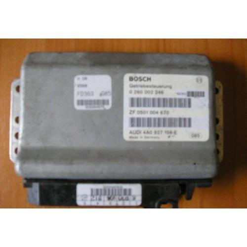 Блок управления коробкой передач BOSCH (0260002246)